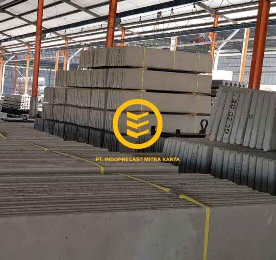Pabrik Pagar Panel Beton