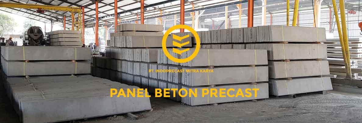 Panel Beton Precast